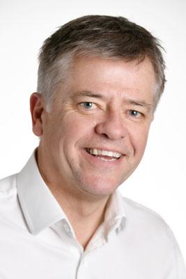 Alastair Isbister